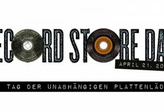 Record Store Day 2018