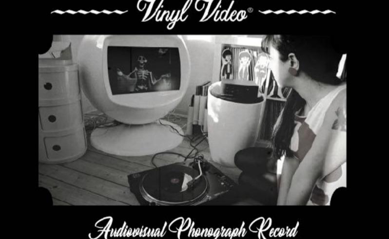 VinylVideo®