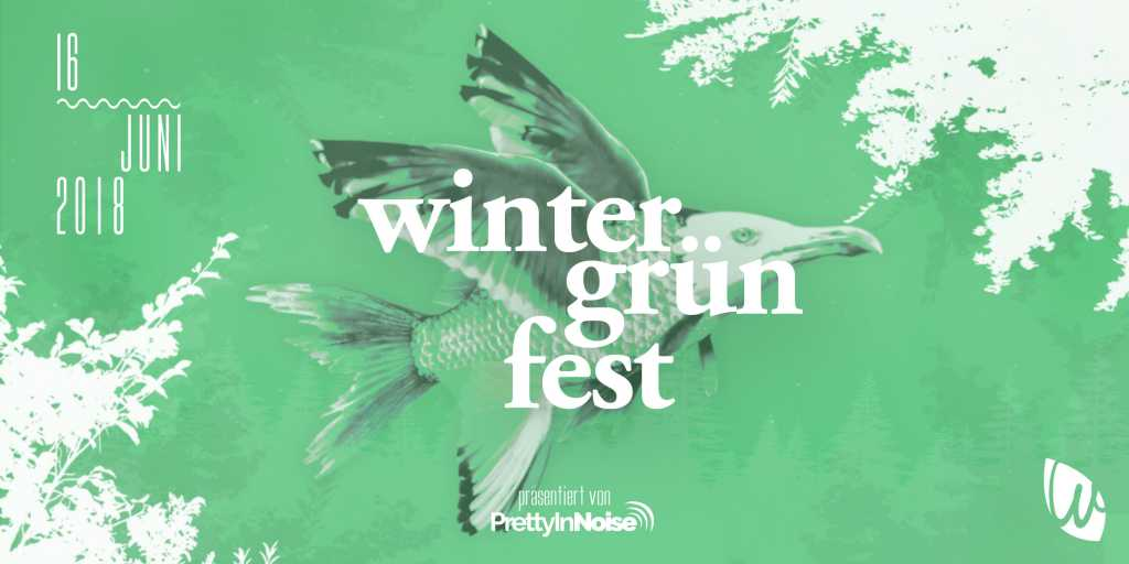 Wintergrün Fest