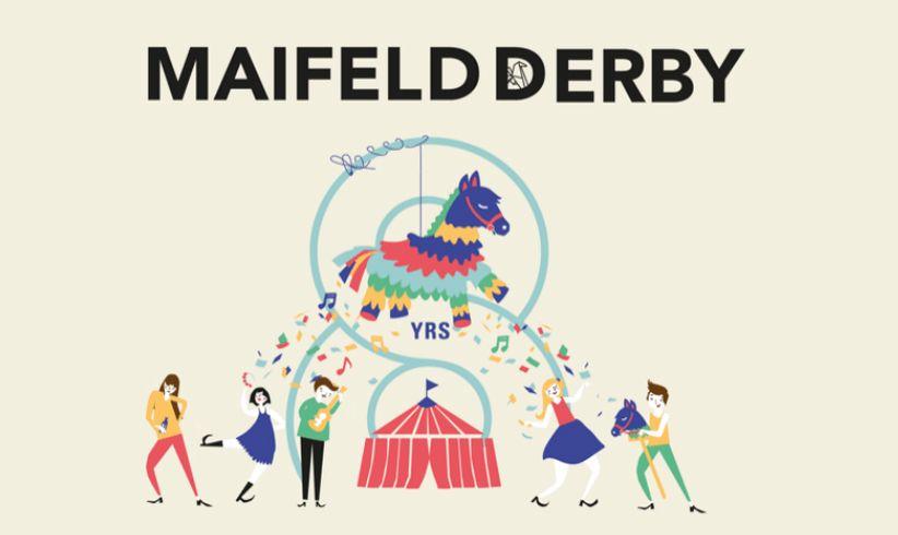 Maifeld Derby