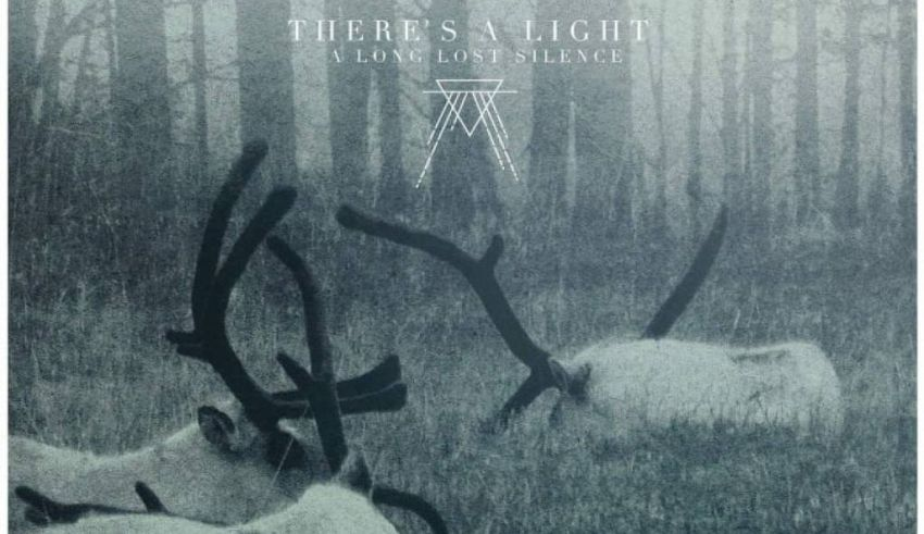 There's A Light