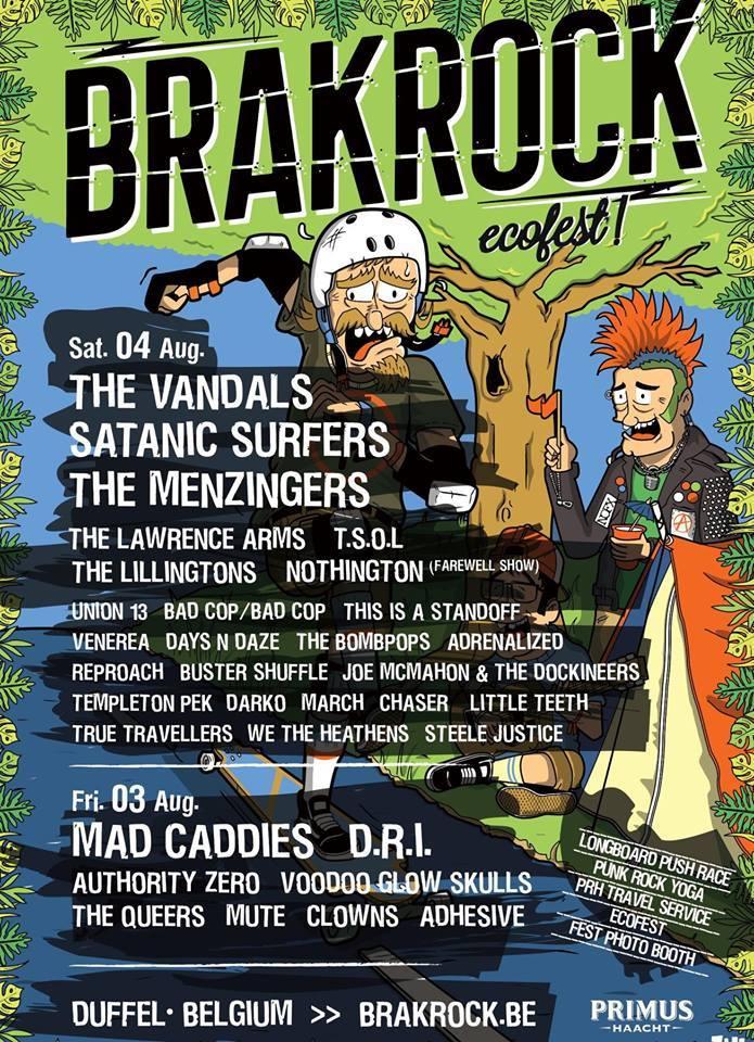 Brakrock Ecofest-2018