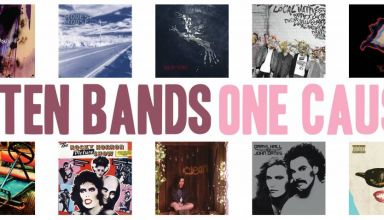 Ten Bands One Cause