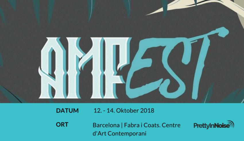 AMFest 2018