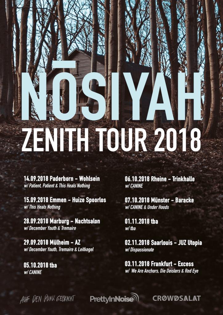 NŌSIYAH