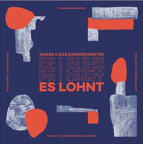 Nuage & Das Bassorchester