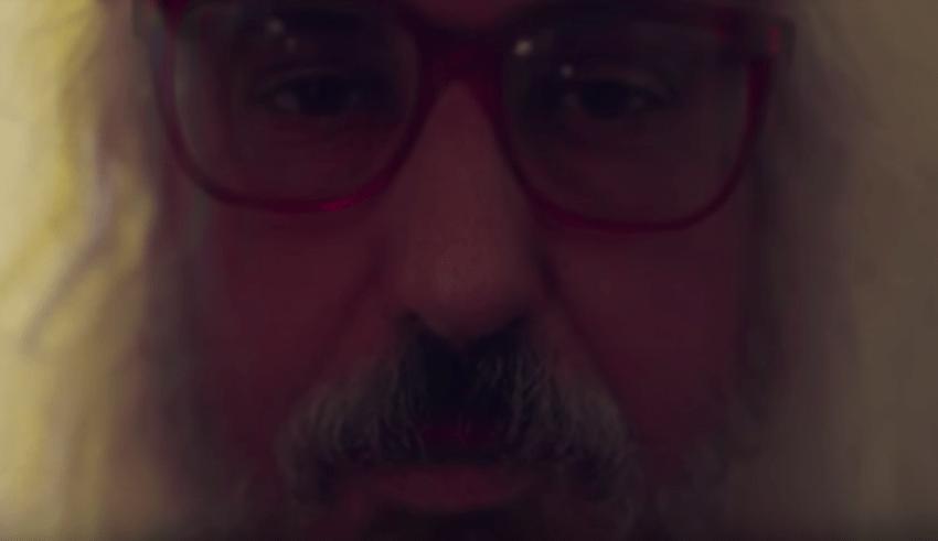 J. Mascis