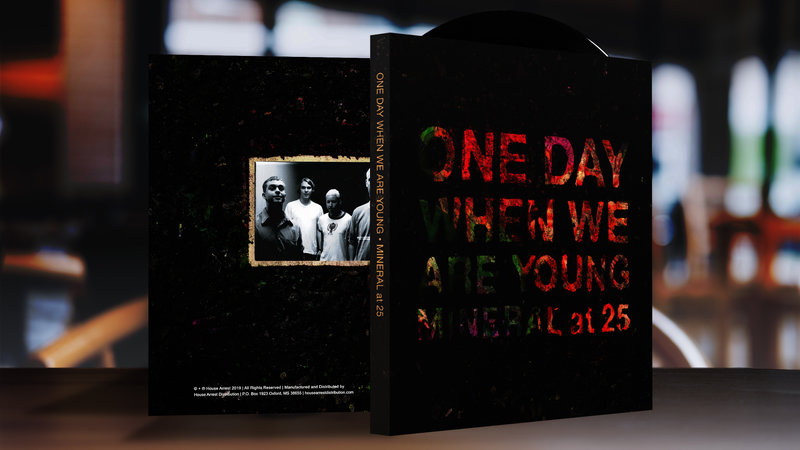 One Day We Were Young: Mineral at 25