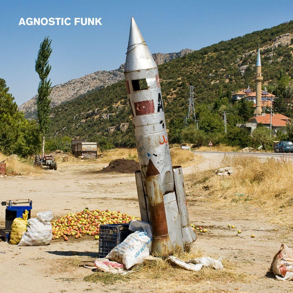TICS – Agnostic Funk