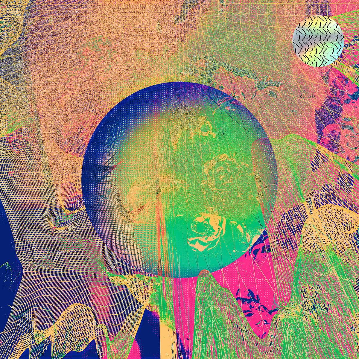 Apparat LP5 Album Cover