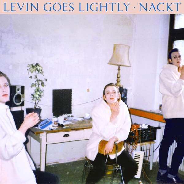 Levin Goes Lightly