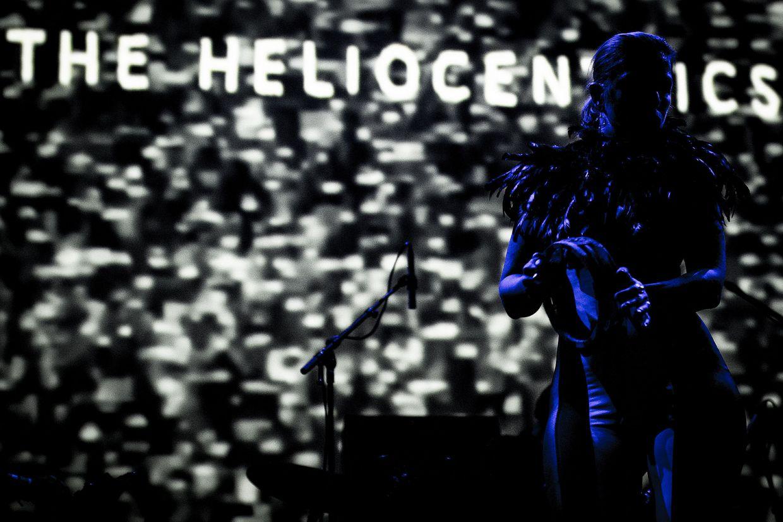 The Heliocentrics