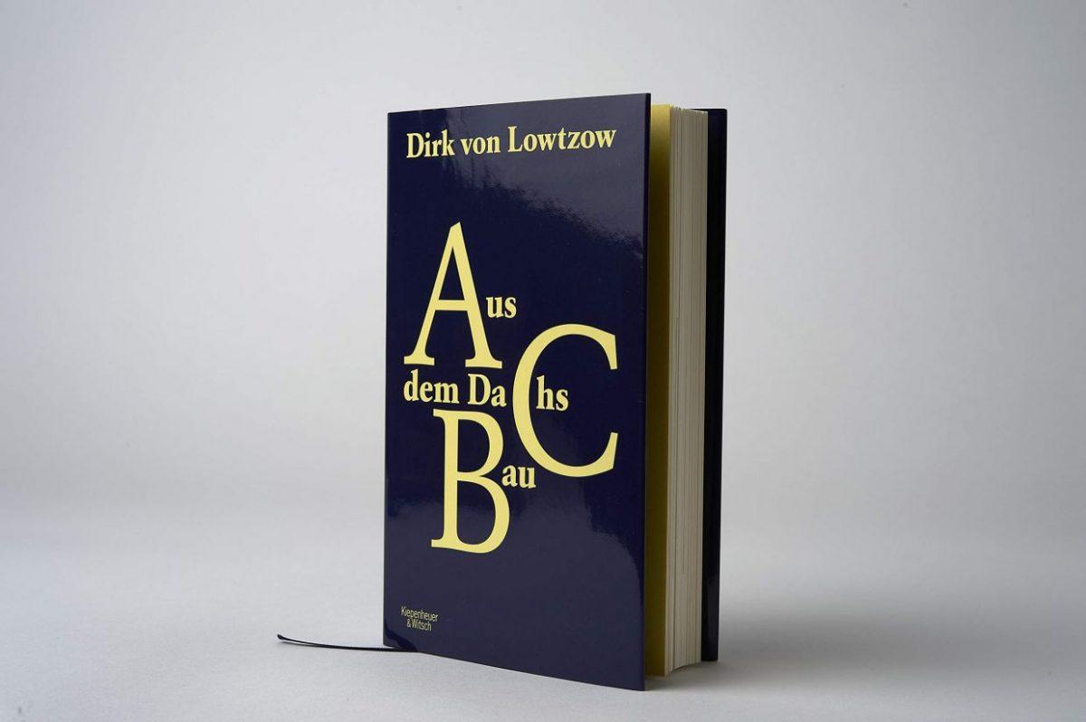 Dirk von Lowtzow