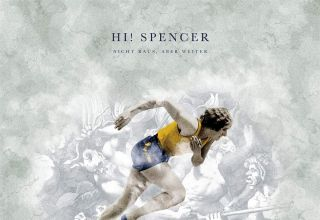 Hi! Spencer