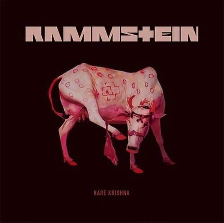 Rammstein – Hare Krishna