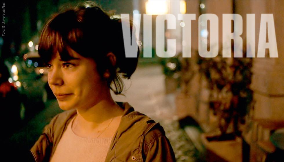 Victoria (c) Universum Film