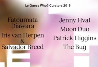 Le Guess Who 2019