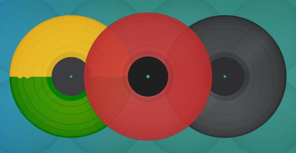 Bandcamp-Vinyl-Service