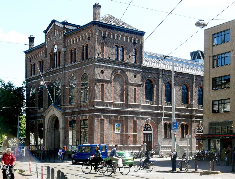Amsterdam Paradiso