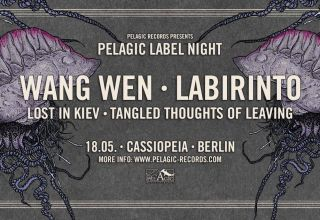 Pelagic Label Night