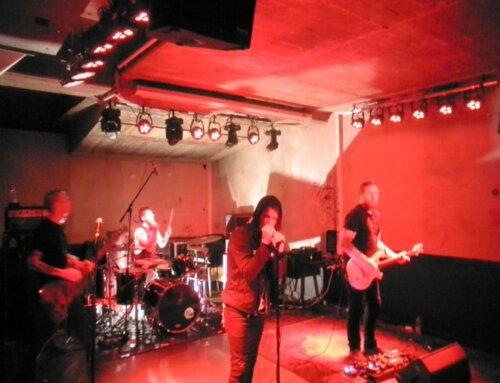 BERICHT: Cult Leader, Coilguns und Lifetaker @ Die Trompete Bochum 13.06.19