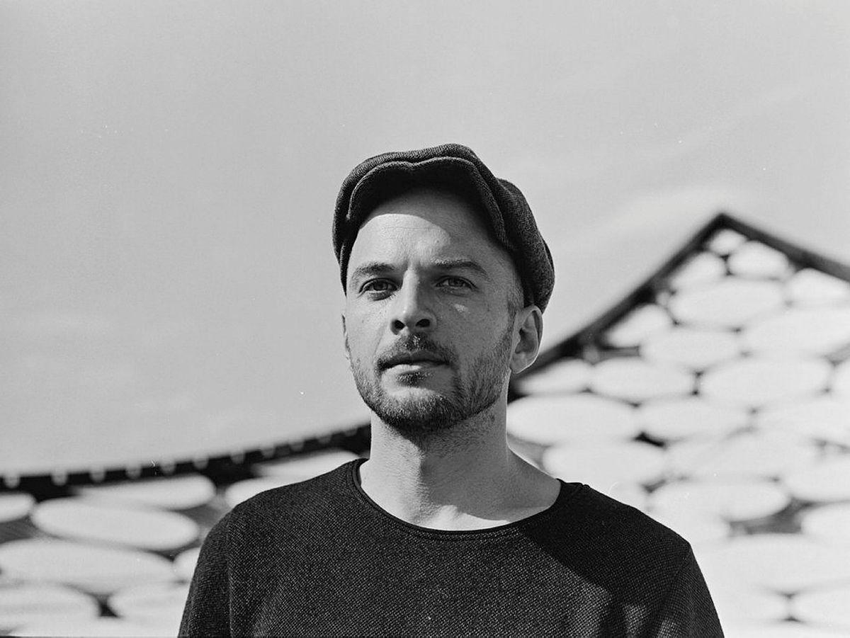 Nils Frahm   (c) Daniel Dittus