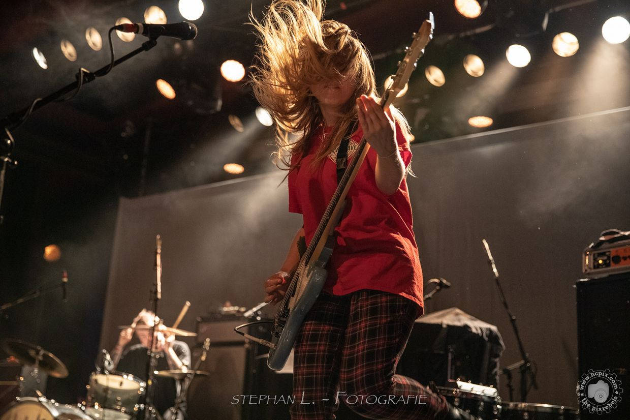 Milk Teeth | (c) Stephan Lindner @ hcpix.com