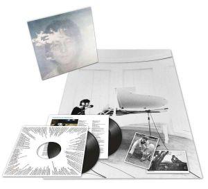 John Lennon (1940-1980) Imagine - The Ultimate Collection