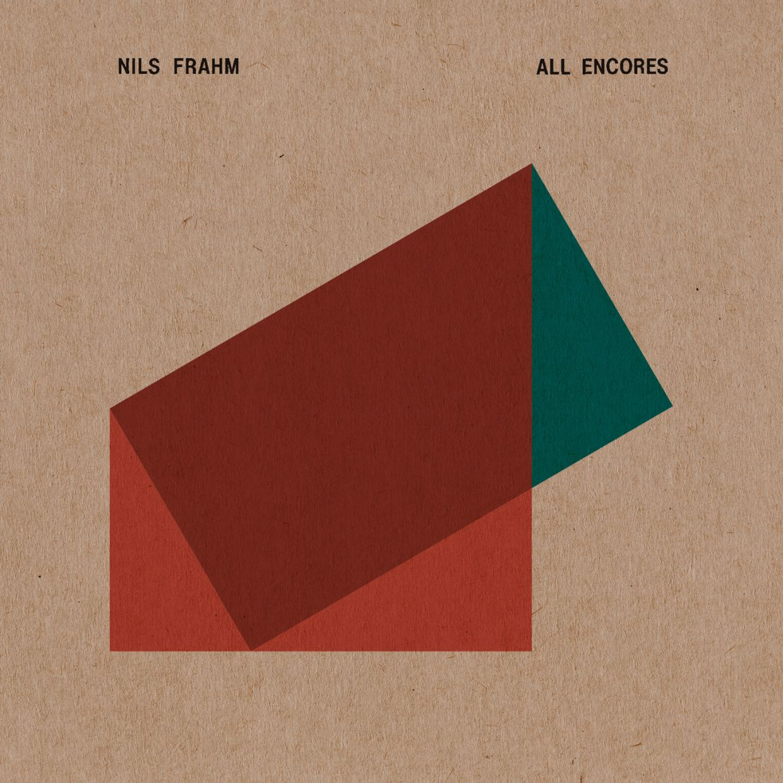 Nils Frahm – All Encores