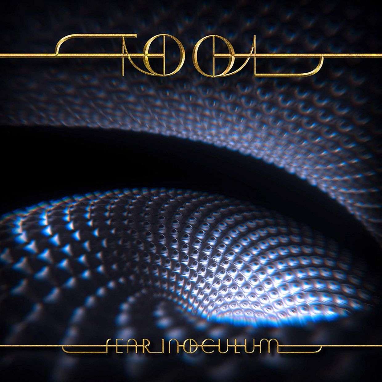 Tool – Fear Inoculum (Artwork)