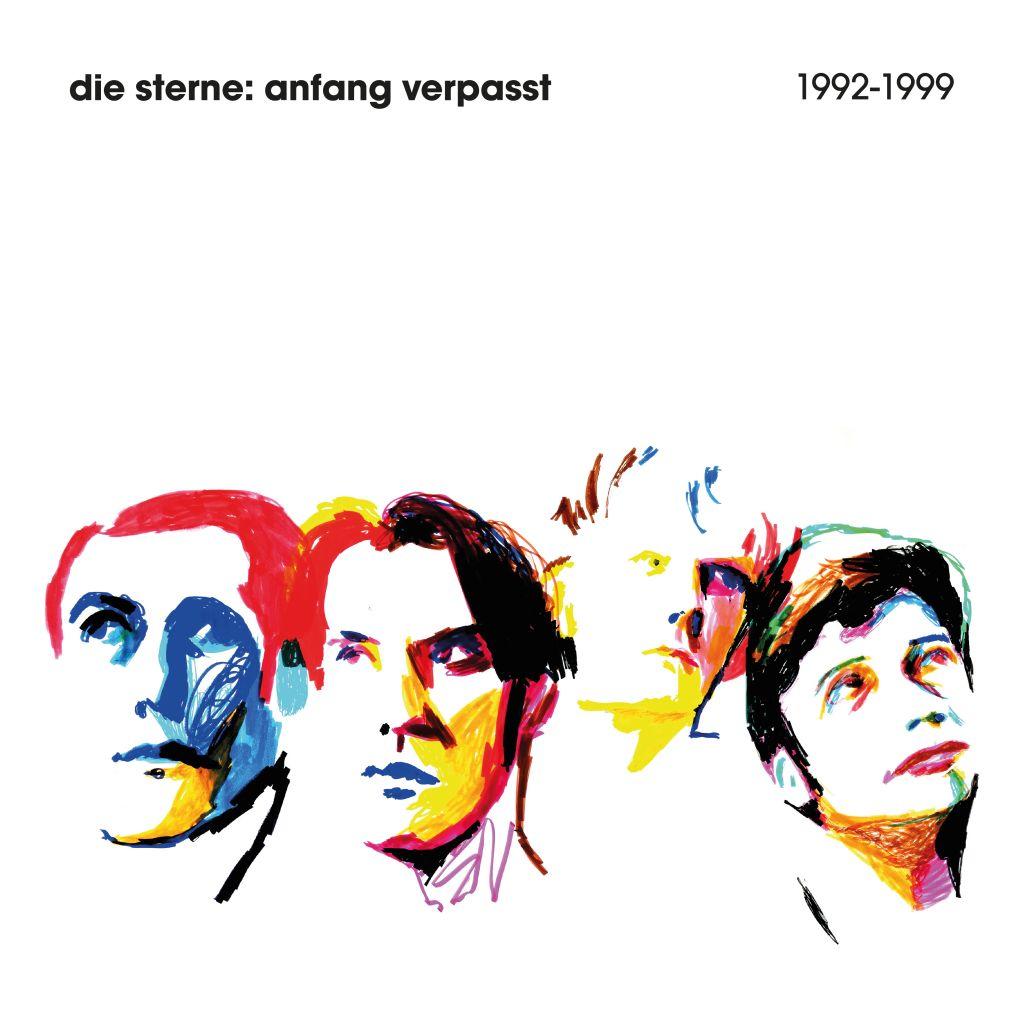 Die Sterne – Anfang verpasst (1992-1999)