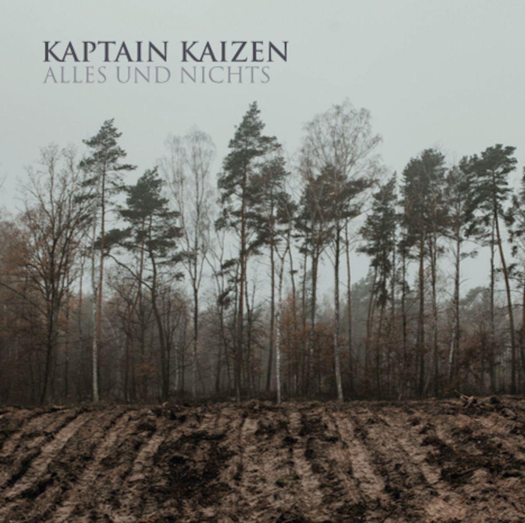 Kaptain Kaizen