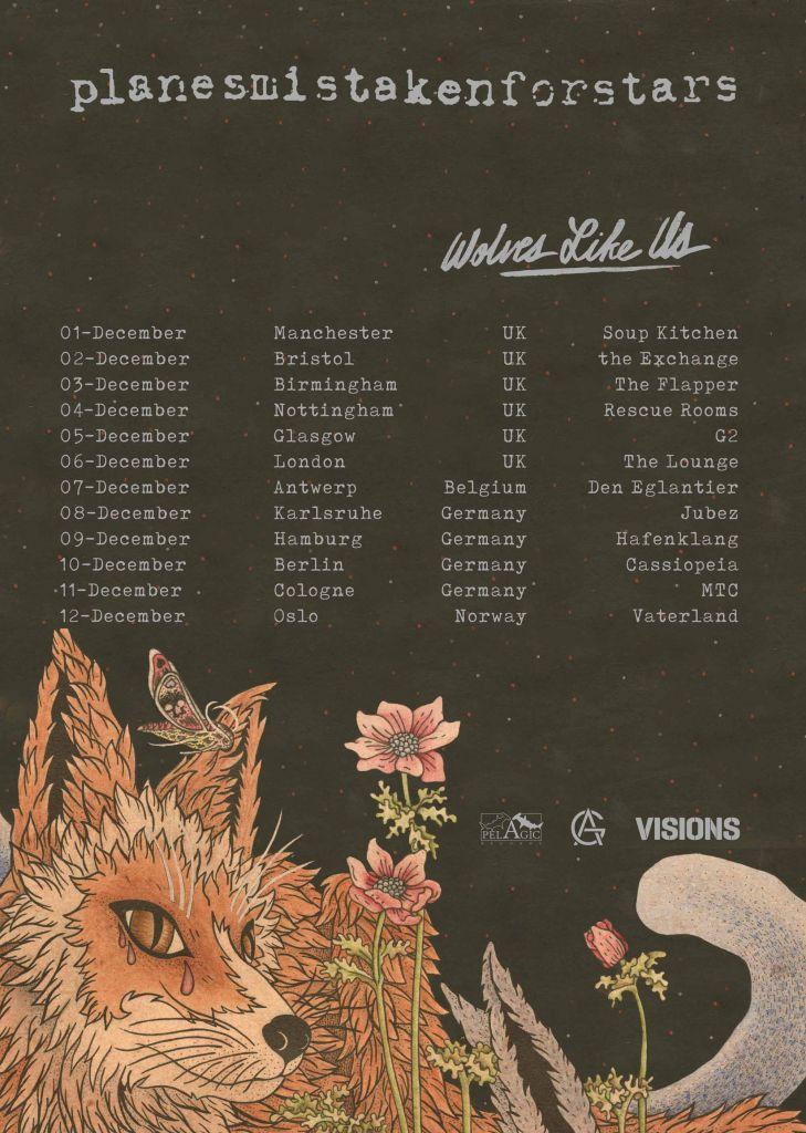 Tour 2019