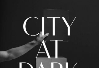 City At Dark
