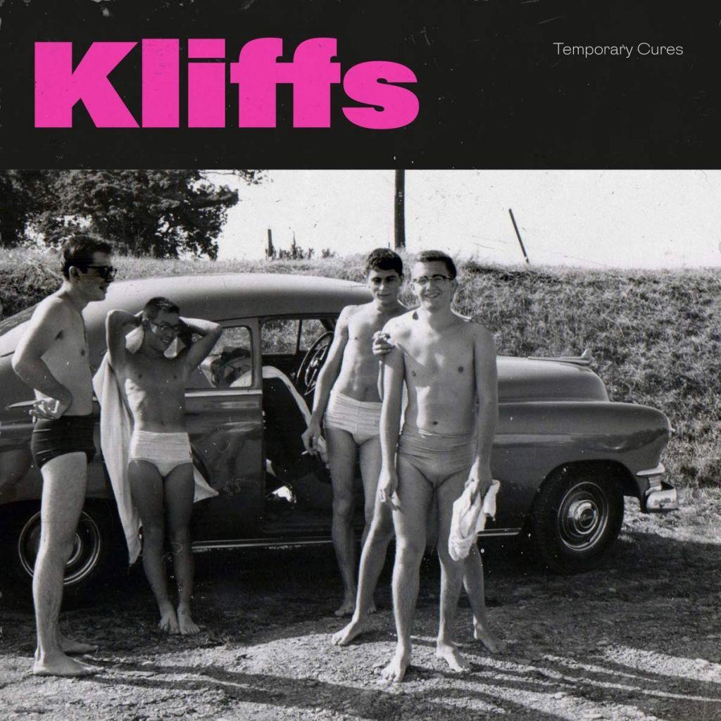 Kliffs – Temporary Cures