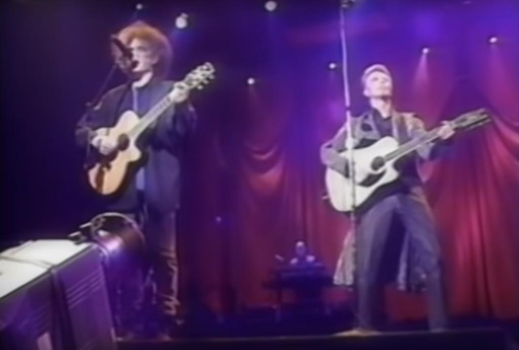 Bowie & Smith