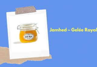 Jamhed – Gelée Royal
