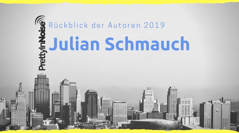 Julian Schmauch 2019