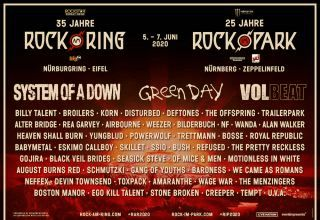 Rock am Ring 2020