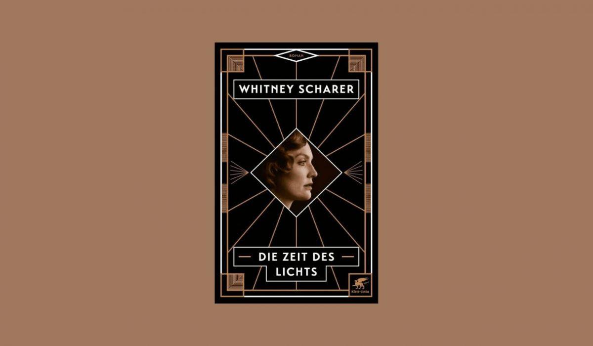 Whitney Scharer