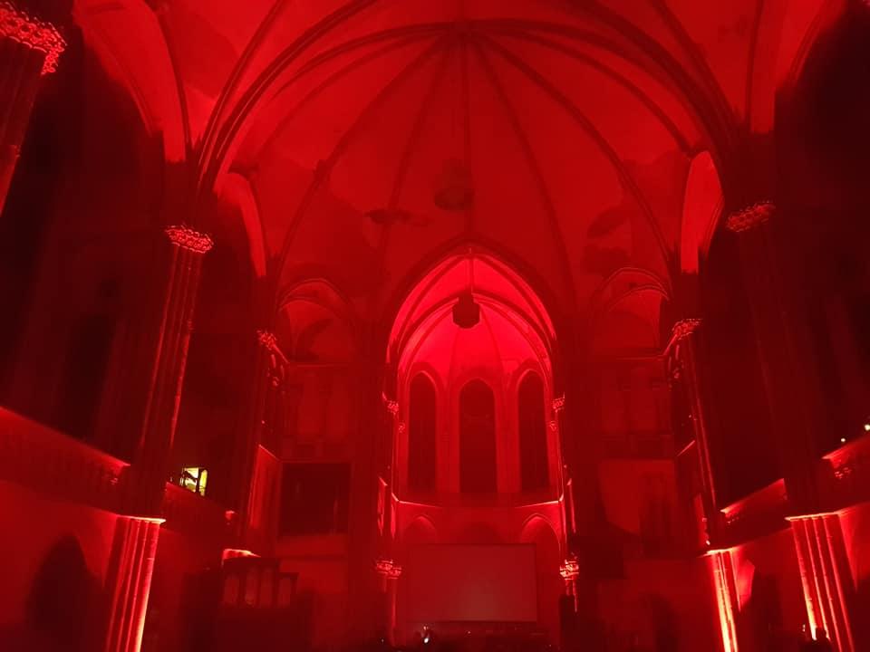 Peterskirche | (c) Tina Weißer