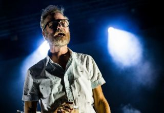 Matt Berninger | (c) Roberto Panucci/Corbis @ Getty Images