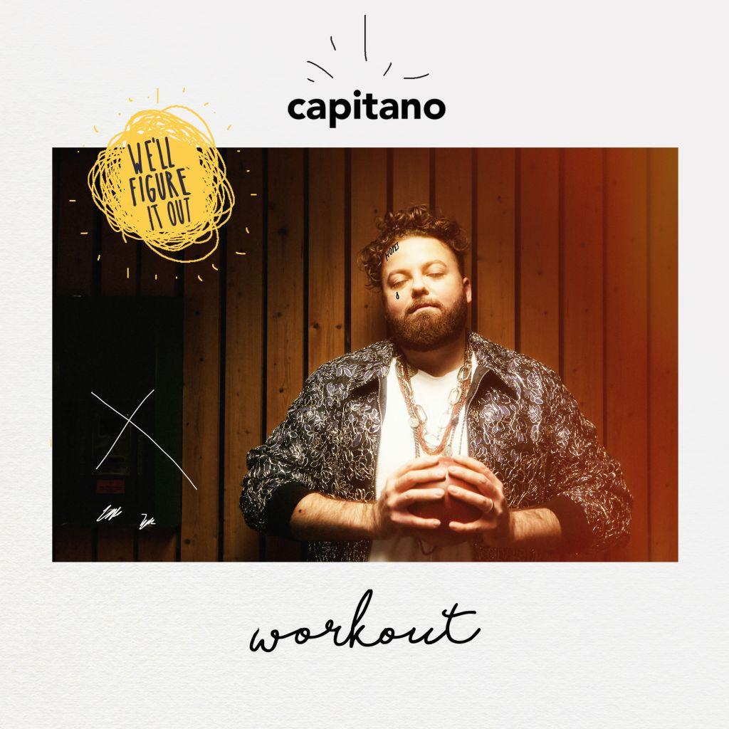 Capitano – Workout (Single)