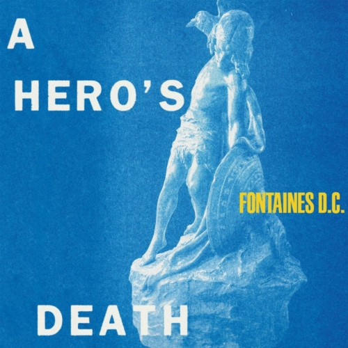 Fontaines D.C.