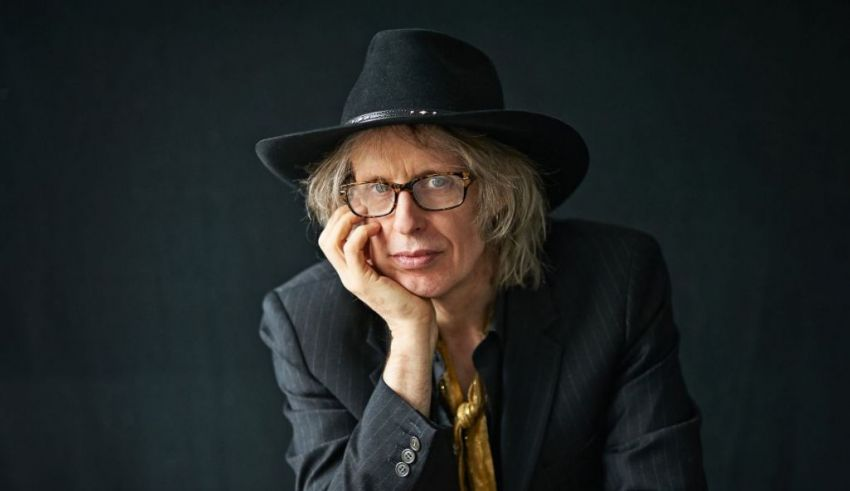 The Waterboys | (c) Oktober Promotion