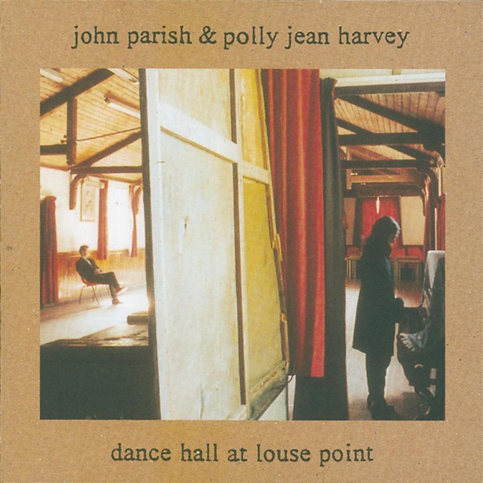 John Parish & Polly Jean Harvey
