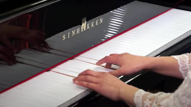 Grand Piano | (c) Micronet Co., Ltd. | YouTube