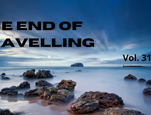 The End of Travelling – Vol. 31
